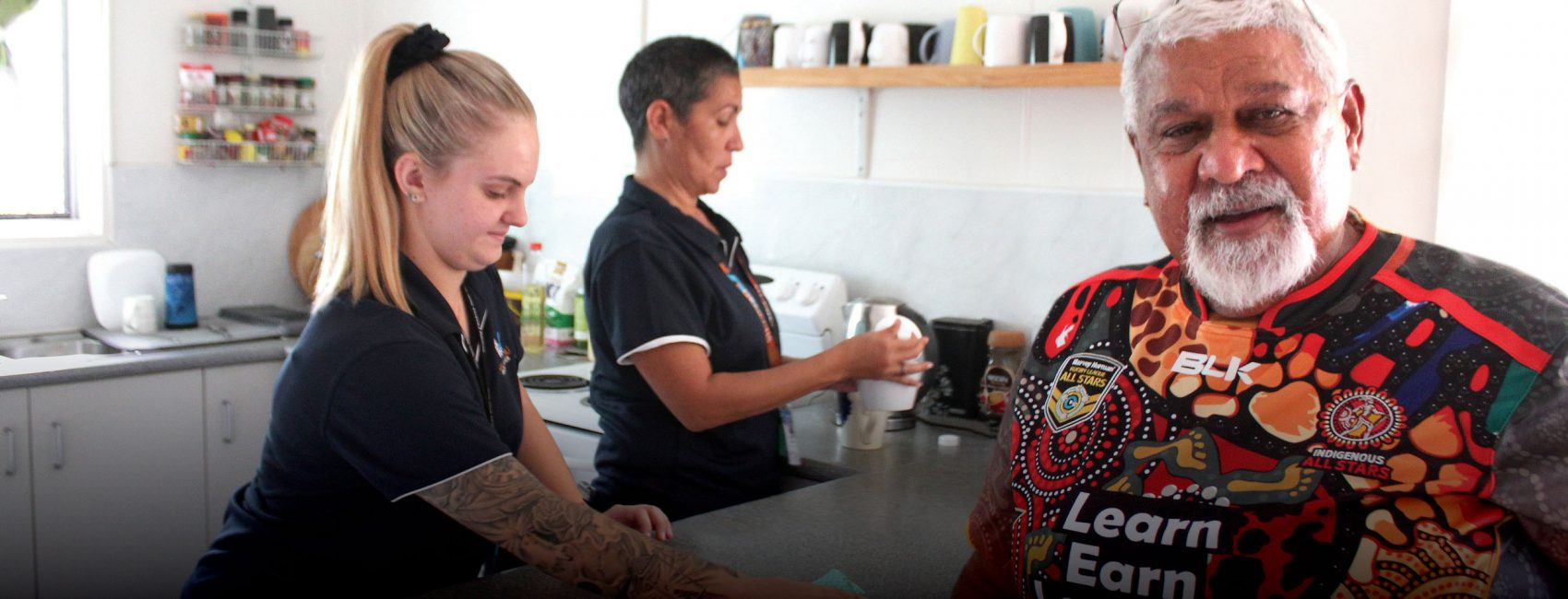 Integrated Team Care | Nhulundu Health Service Gladstone