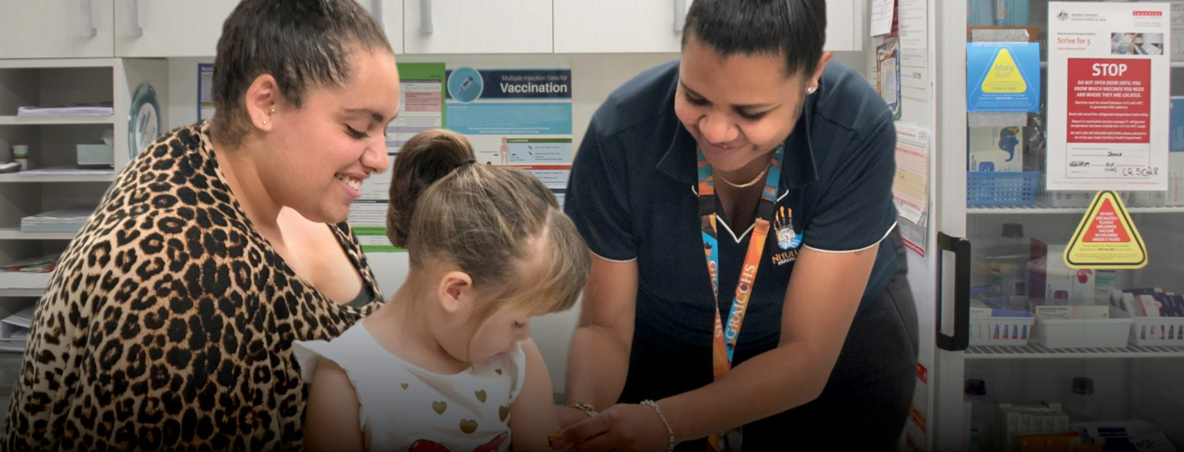 Our Clinic | Nhulundu Health Service Gladstone